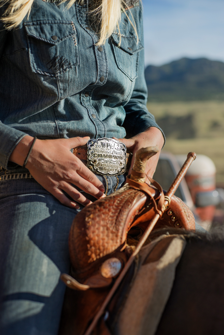 Women of Rodeo