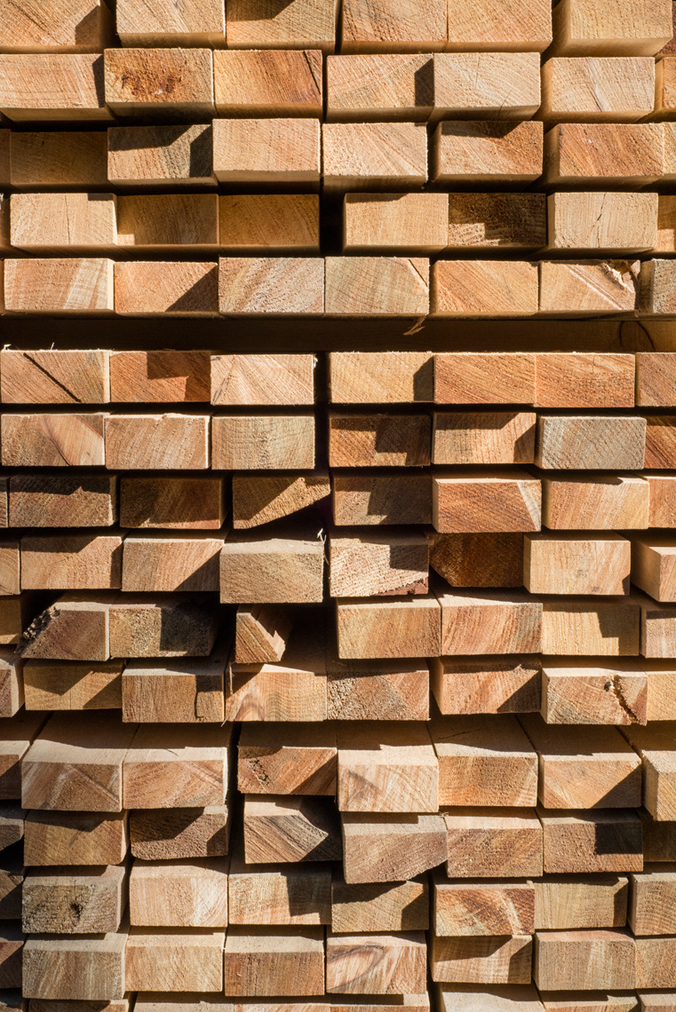 Abstract Lumber